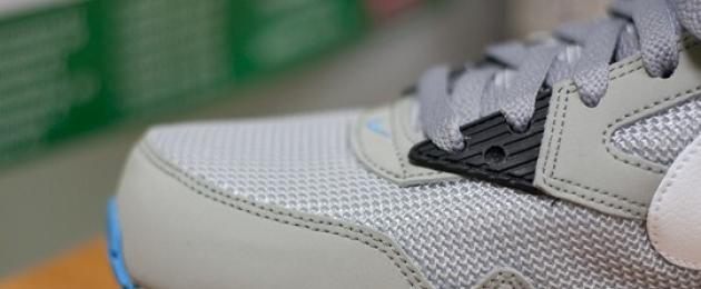 30aa2a73 Как отличить оригинальные кроссовки найк от подделки. Как отличить  настоящий Nike от подделки